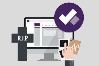 Web Workbench - End-of-life aankondiging
